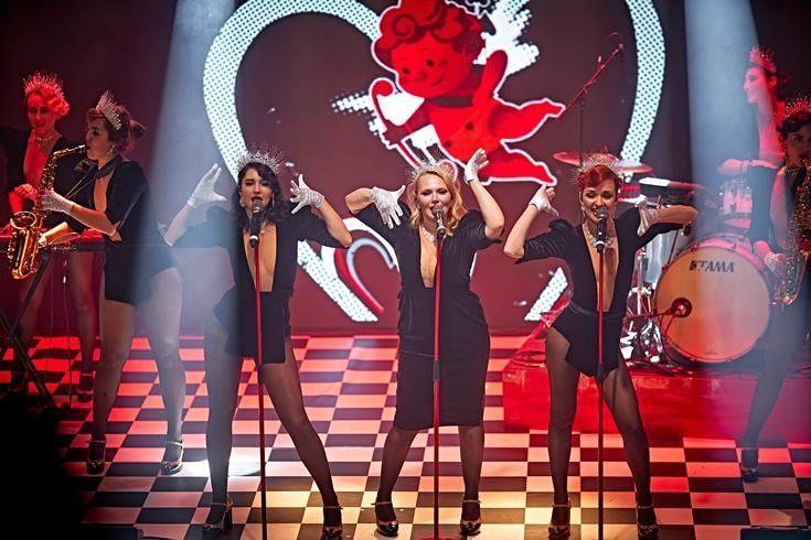 """Взрывное Sax Live Show """"Пiф-Паф"""": Freedom Jazz покажут настоящую """"Бондиану"""" в Киеве"""