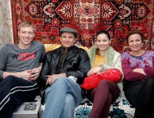 """""""Спіймати Кайдаша"""": украинский сериал побил рекорд!"""