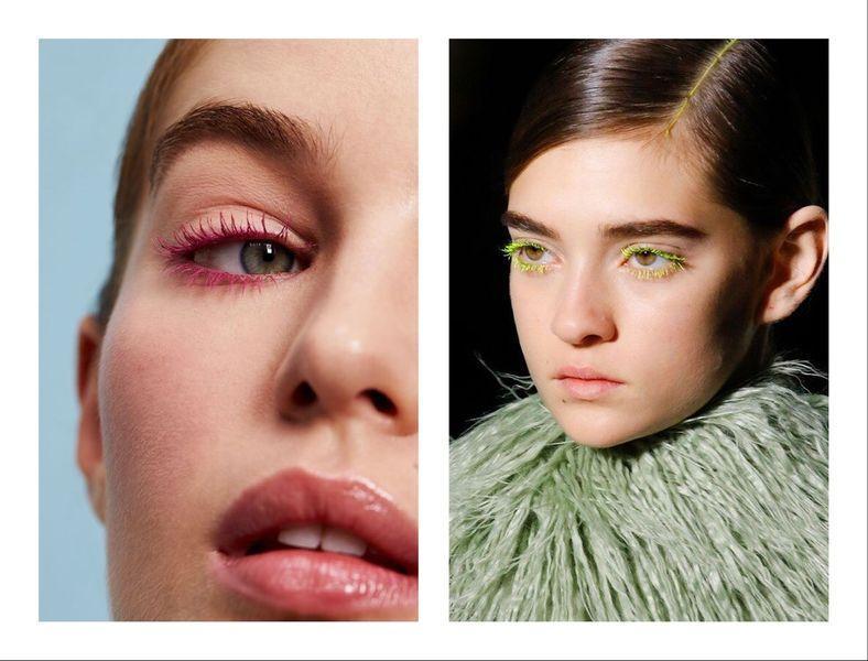 Весенние коллекции макияжа: главные тренды 2020 (ФОТО)