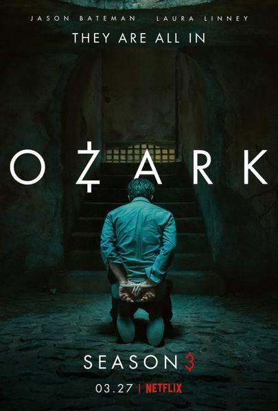 """""""Озарк"""" возвращается на экраны: все, что нужно знать о 3 сезоне сериала"""