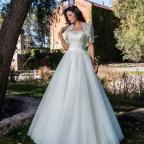 Прокат свадебных платьев, преимущества