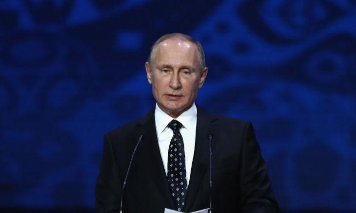 Победили печенегов — победим и эту заразу: новое выступление Путина