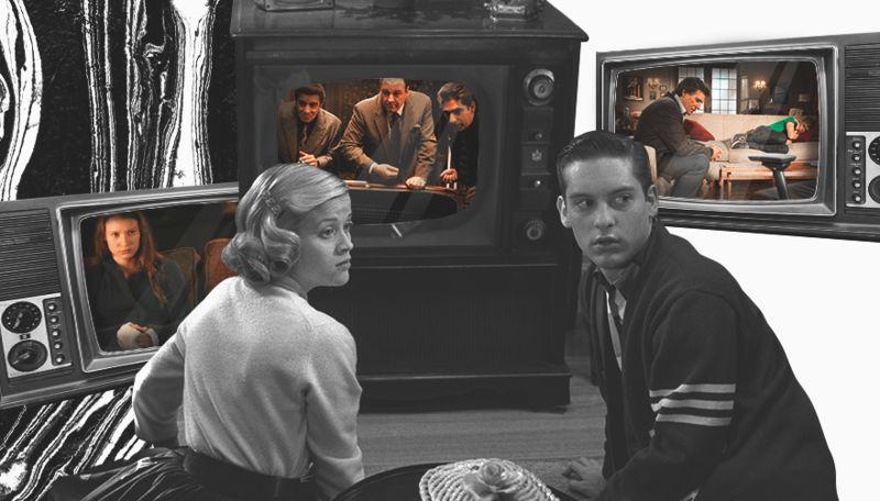 Как сериалы стали формой психотерапии