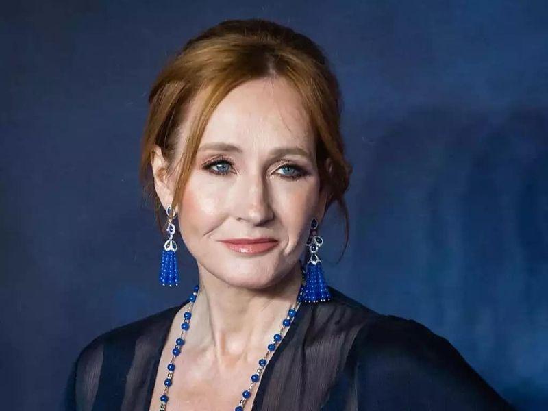 Писательница Джоан Роулинг призналась, что переболела коронавирусом