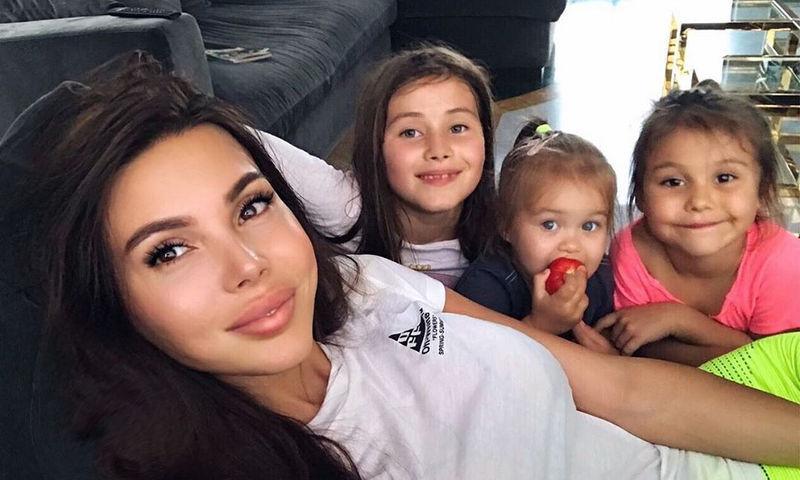 Самойлова: «У моих детей уже никогда не будет нормальной семьи»