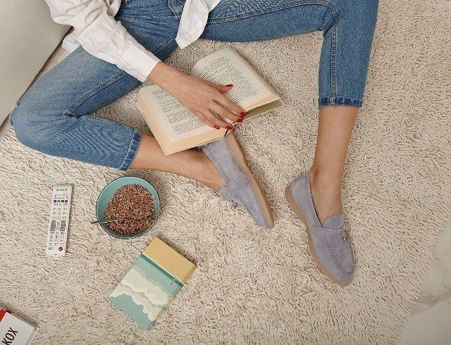 Какую обувь носить весной и летом: стильные варианты
