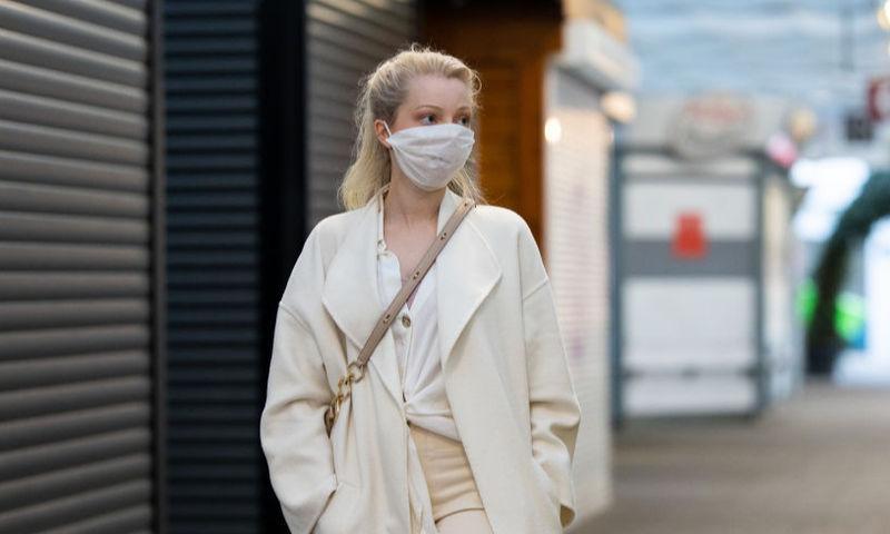 Астролог Василиса Володина — о ситуации с коронавирусом и возможных сроках эпидемии