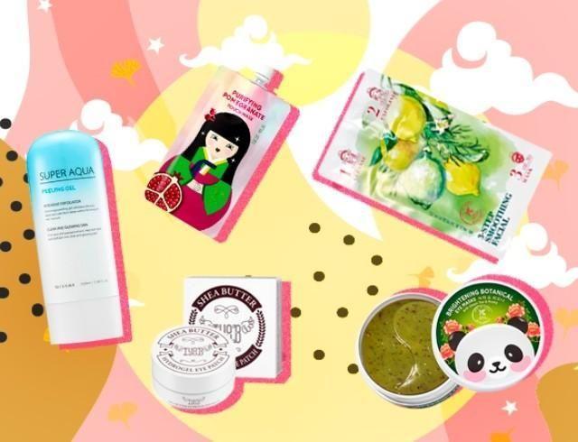 Корейские рецепты красоты: подборка лучших продуктов для здоровой и красивой кожи