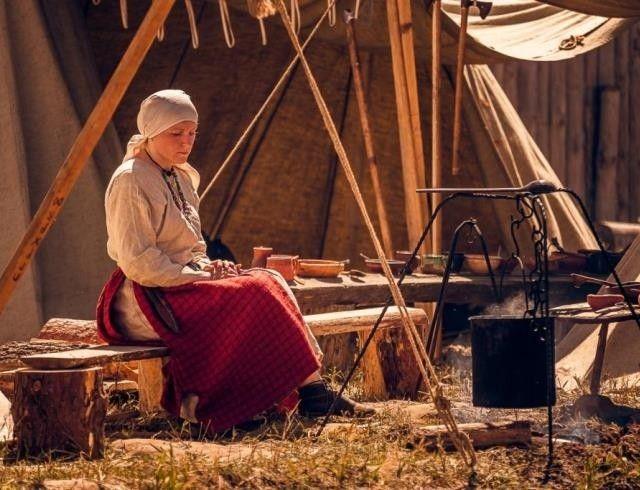 Древние рецепты Киевской Руси: как оздоровить легкие?