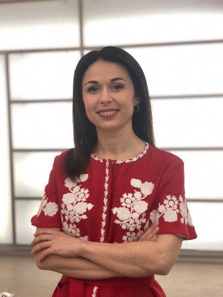ТОП-3 витаминных блюда от ведущей ICTV Анастасии Мазур (ЭКСКЛЮЗИВ)