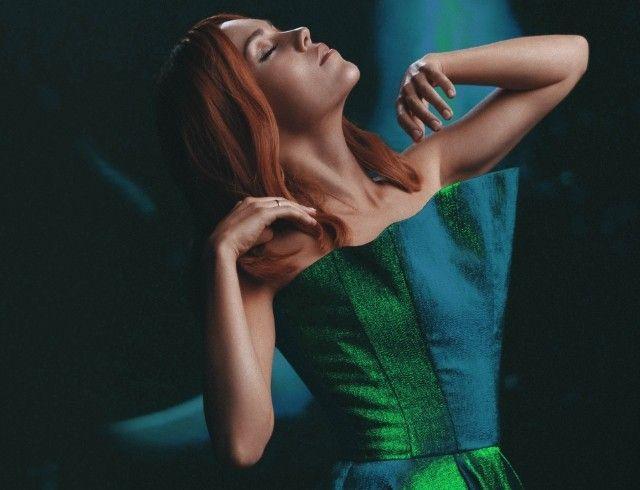 """Новое звучание: ALYOSHA презентовала ремикс на сингл """"Планеты"""""""