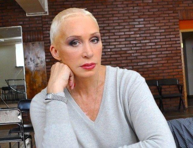 Татьяну Васильеву госпитализировали с коронавирусом