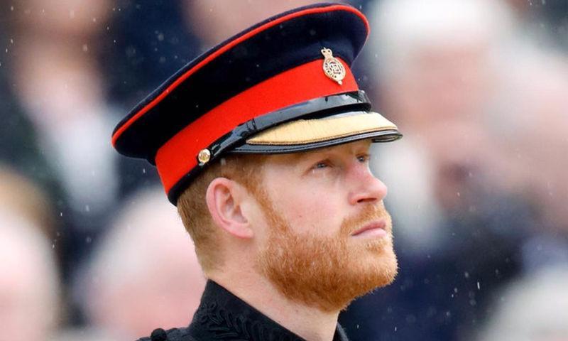 Принц Гарри после переезда в США скучает по службе в армии