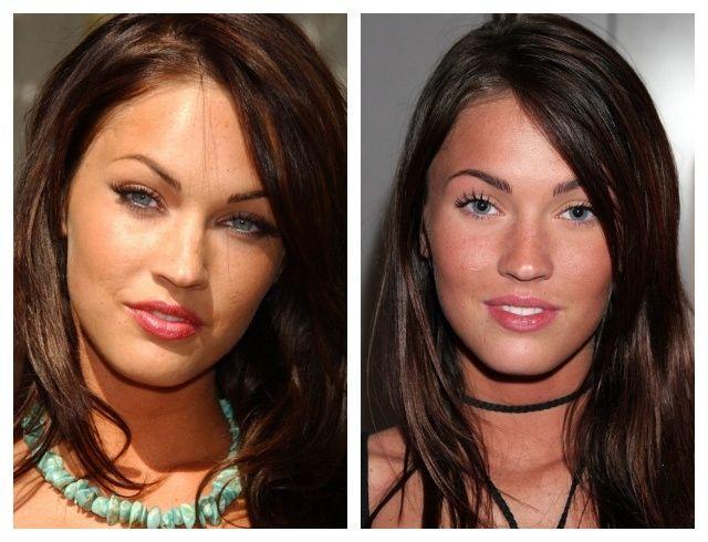 Меган Фокс отмечает день рождения: как менялась внешность актрисы (ФОТО)