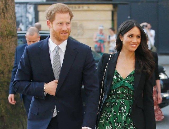 Инсайдер: принц Гарри чувствует себя бесполезным в новой жизни вне королевской семьи