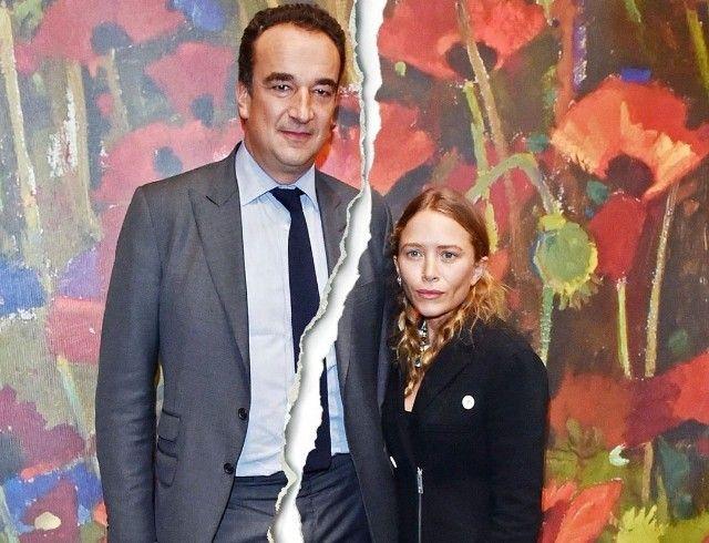 Дело не в деньгах: инсайдеры назвали истинную причину развода Мэри-Кейт Олсен и Оливье Саркози