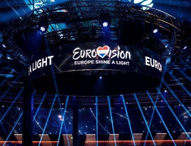 """Стало известно, где пройдет """"Евровидение-2021"""""""