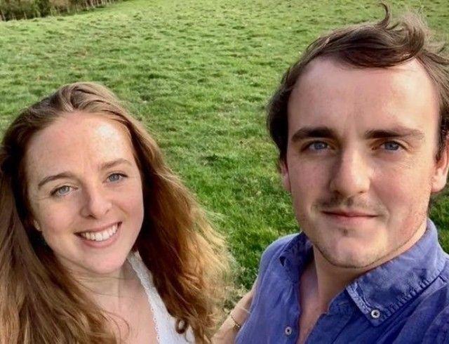 Испанская королевская семья объявила о помолвке