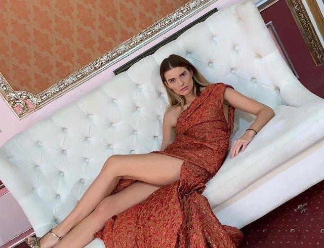 """""""Я по ним совершенно не скучаю"""": украинская модель Наталия Гоций удалила импланты из груди"""
