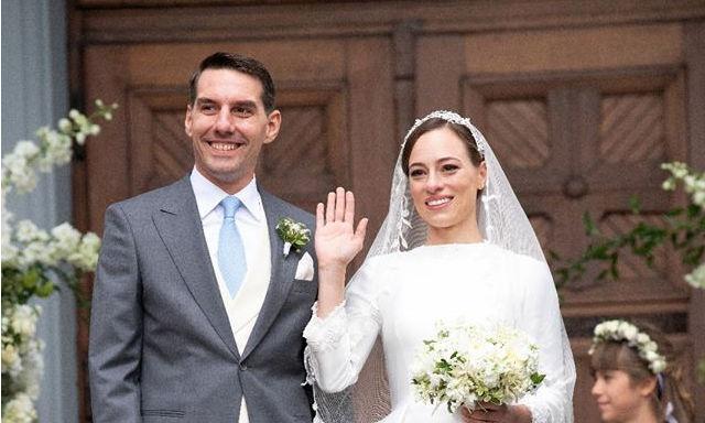 Бывший принц Румынии Николай станет отцом во второй раз