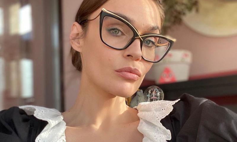 Водонаева назвала себя жирной и показала кадры, доказывающие это