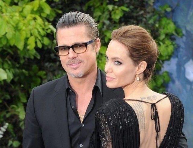"""""""Это было правильное решение"""": Анджелина Джоли откровенно рассказала о разводе с Брэдом Питтом"""