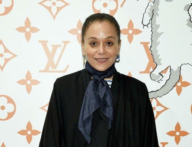 Впервые главным редактором Harper's Bazaar стала афроамериканка Самира Наср