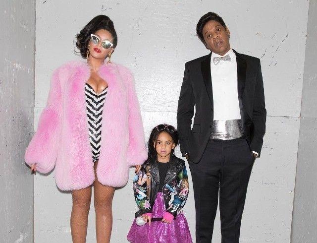 BET Awards 2020: 8-летняя дочь Бейонсе вместе с мамой стала лауреатом премии