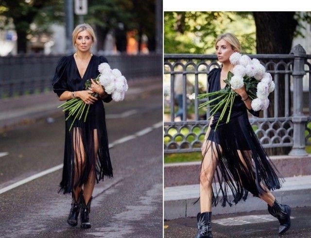 Ксения Собчак рассказала, где живет дочь Бондарчуков, о которой они почти не говорят