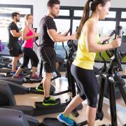 Тренажеры для фитнес клубов, в чем преимущества занятий