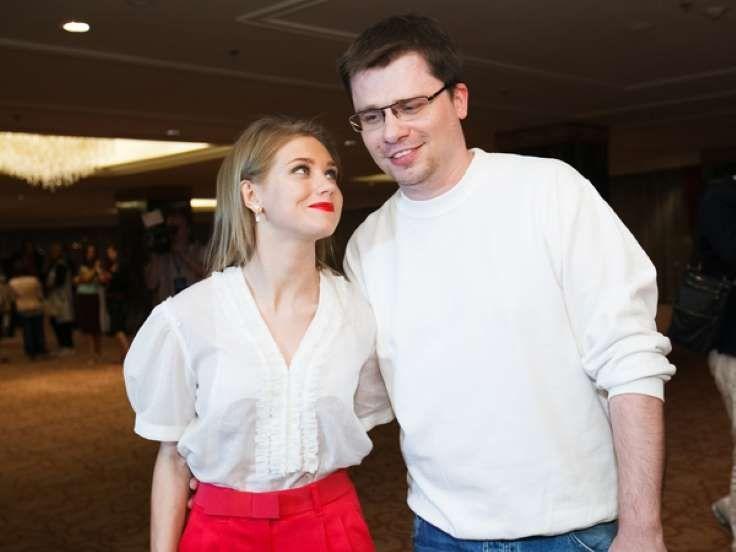 Развод Кристины Асмус и Гарика Харламова: новый комментарий шоумена, который вызвал еще больший резонанс