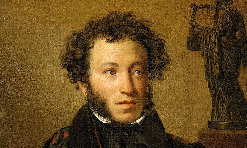 Пушкин стал самым популярным поэтом в аудиоформате