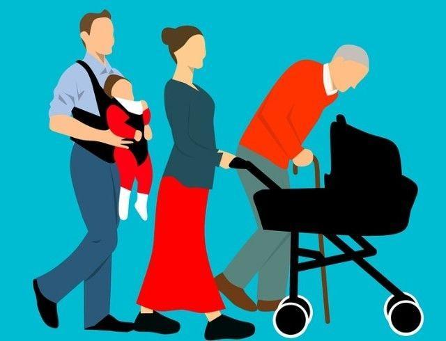 День семьи, любви и верности: как звезды отметили праздник (ФОТО)