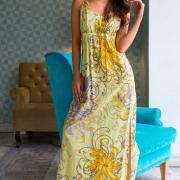 Новые коллекции летних платьев, что в моде