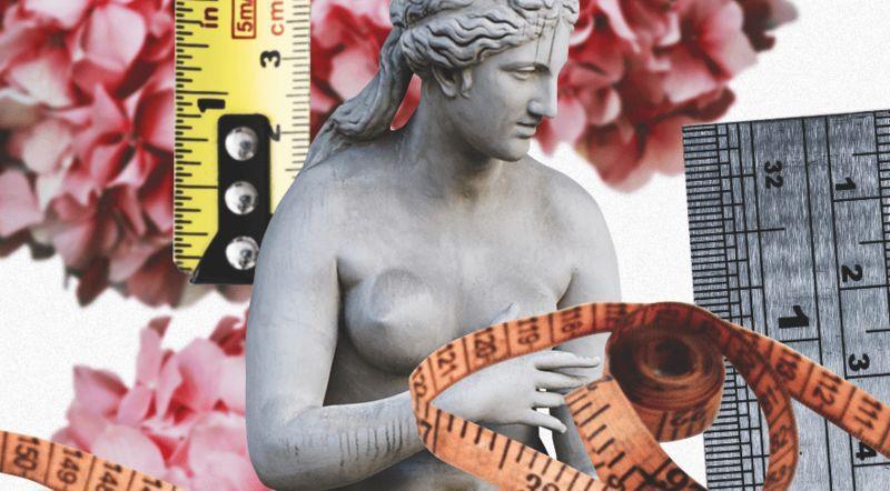Как подобрать бюстгальтер для большой груди