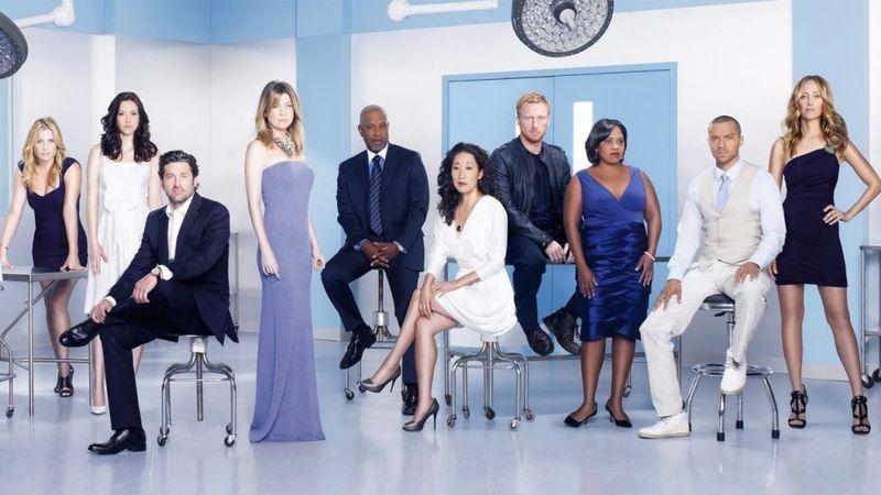 """""""Анатомия Грей"""": создатели сериала заявили, что новый 17 сезон будет о коронавирусе"""