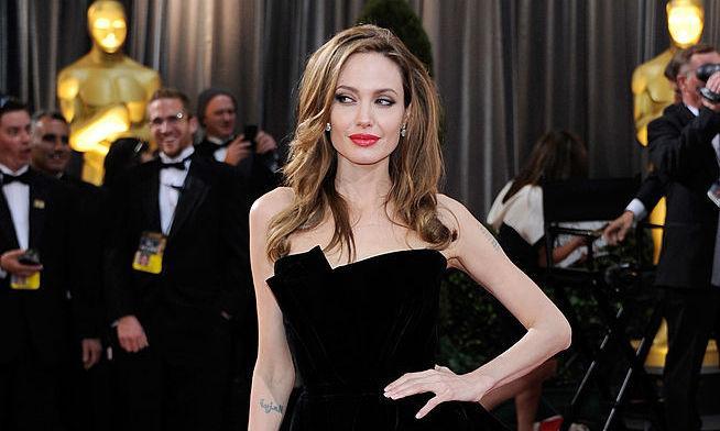 Анджелина Джоли переедет навсегда туда, где была счастлива с Питтом