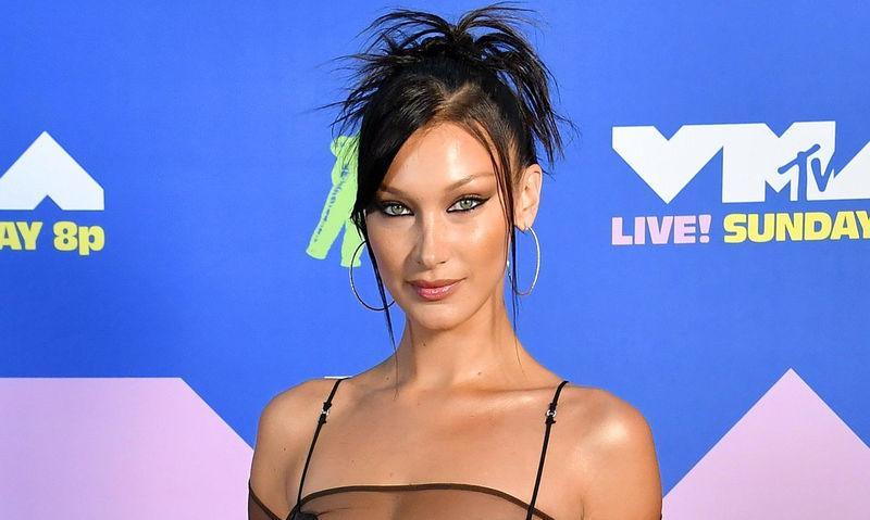 Космический наряд Гаги и другие лучшие и худшие платья звезд на MTV VMA-2020
