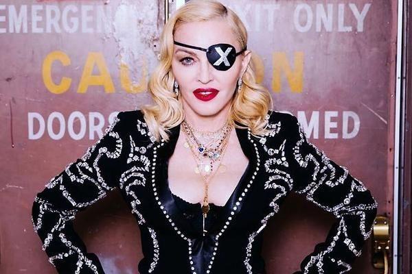 Мадонне исполнилось 62 года: эволюция клипов Королевы поп-музыки