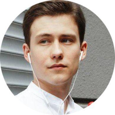 """""""Часто девушки ищут идеальных мужчин, которых не существует"""": интервью с блогером Зиком Шереметьевым"""