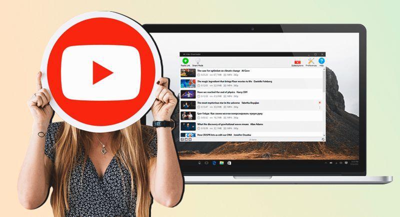 Как скачать плейлист с YouTube на компьютер