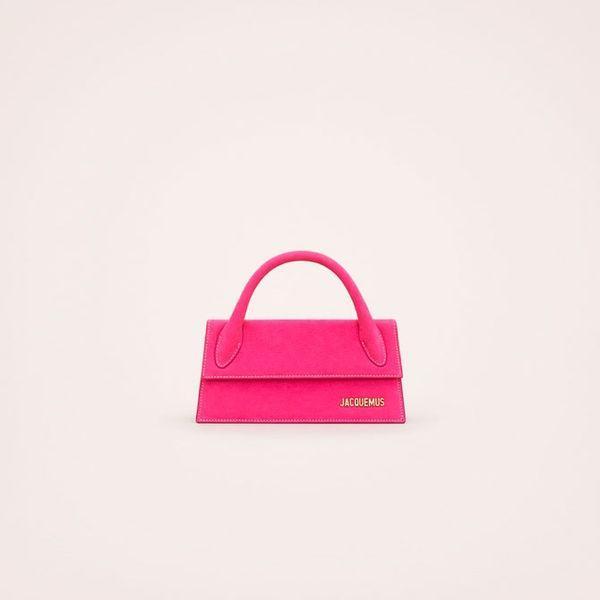 Вещь дня: Jacquemus выпустили новую версию культовой сумки Le Chiquito (ФОТО)