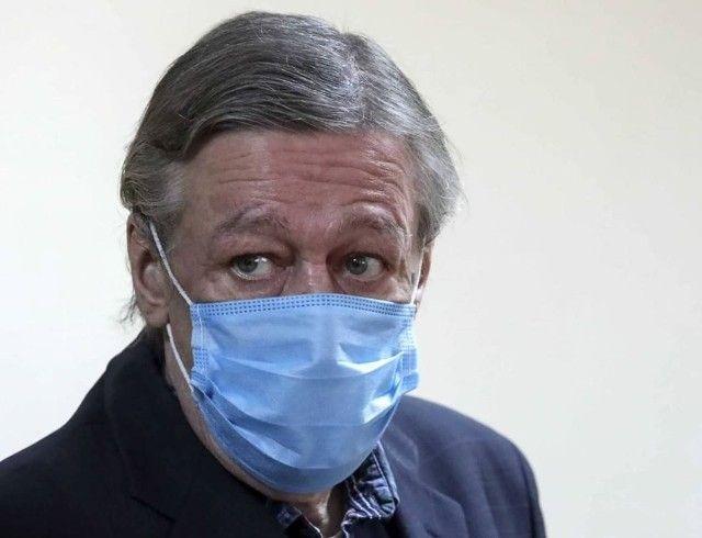 Виновен: суд огласил приговор Михаилу Ефремову