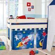 Как декорировать детскую комнату: ТОП-5 аксессуаров