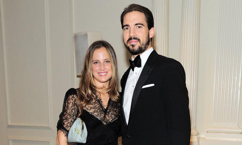 Принц Греции и Дании Филипп обручился с дочерью швейцарского бизнесмена