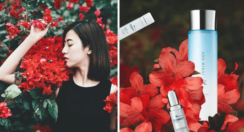 7 косметических средств, раскрывающих секрет азиатской молодости