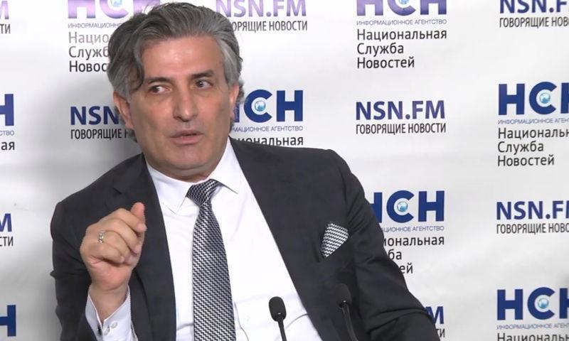 Бывший адвокат Ефремова: «Буду помогать ему по-дружески»