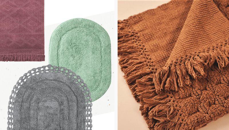 Уют в деталях: 5 идей по обустройству ванной