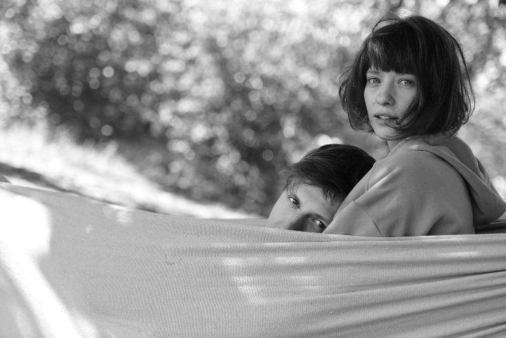"""""""Я был в отношениях, Аня была замужем"""": актеры Анна Васильева и Эрик Абрамович рассказали, как начиналась их love story"""