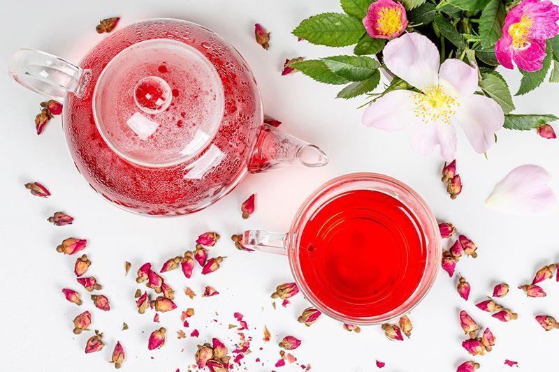 Каркаде: рассказываем о феноменальной пользе любимого всеми чая
